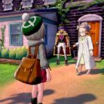【ポケモン剣盾】盾メイン進行中:ターフタウンまで『プレイ日記#2』