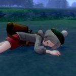 【ポケモン剣盾】盾メイン進行中:5番道路まで  『プレイ日記#3』